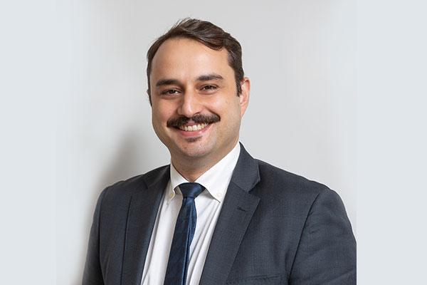 Dr. Lucas Archanjo